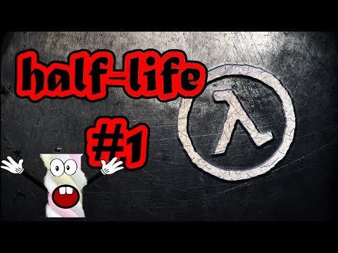 NO ONE LIKE YOU EINSTEIN!!!! / half-life #1