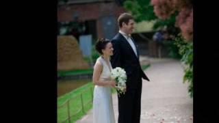 Экзотическая свадьба на природе!