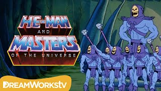 He-Man Fights Skeletor's Tiny Evil Clones  |  HE-MAN AND THE MASTER OF THE UNIVERSE