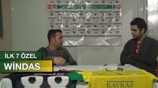 İlk 7 Özel Windas FC