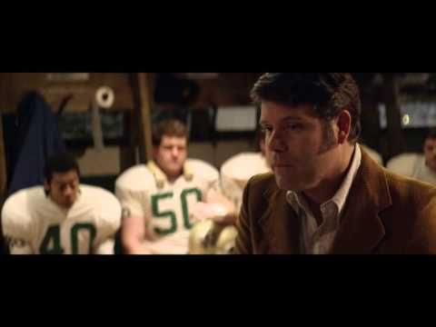 Woodlawn clip - HANK On This Day