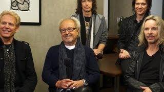 Styx, Foreigner, Don Felder gear up for summer tour