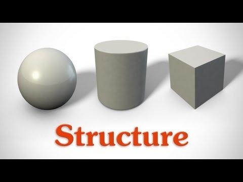 Structure Basics -