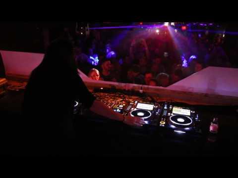 ANNA @Corvin Club (Budapest)...