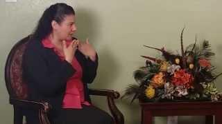 Entrevista Dra  Alitia Coronado-Prevención del Cáncer