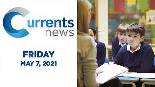 Catholic News Headlines for Friday, 5/7/21