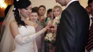 Свадьба Алексея и Елены 7 сентября