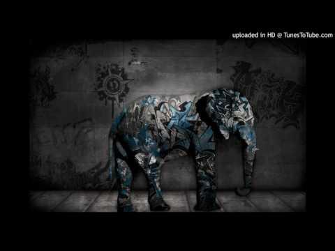 Ink & Khanage - Modern Jungle