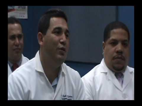 Médicos inician nuevo paro por 72 horas en hospitales de Valverde