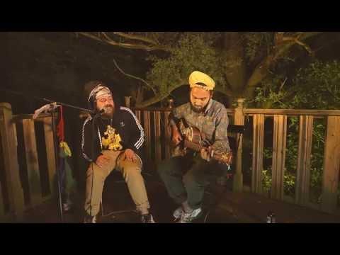 Fyah T & Tóke - Thank you Father (acoustic)