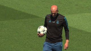 Ligue des champions: J-4 avant la finale Real Madrid/Liverpool
