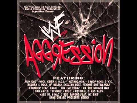 WWF Aggression (FULL ALBUM)