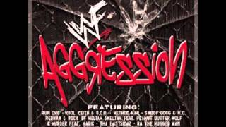 WWF Aggression (FULL ALBUM)