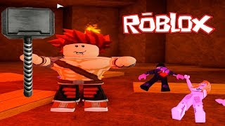 ROBLOX THE FASTEST PARTIES IN THE WORLD!! l FLEE THE FACILITY