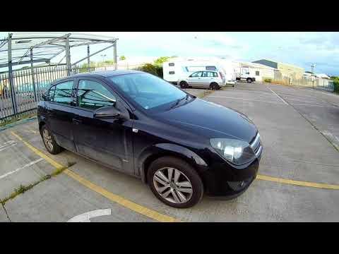 Авто Бизнес - Покупка и Продажа Авто в Англии - Проект #1 - Опель Астра