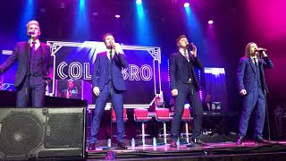 Collabro - Grease  2018  Stages Musical Theater Festival Cruise