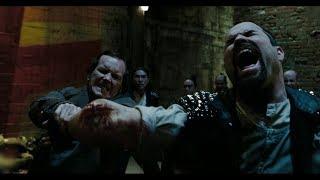 IMAX. Silk Spectre II & Nite Owl vs burglars | Watchmen [+Subtitles]