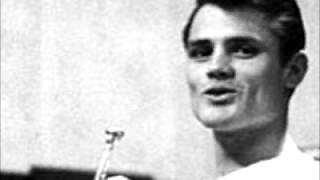 alone together chet baker