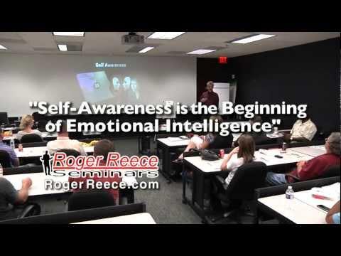 Emotional Intelligence & Self-Awareness