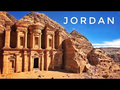 Jordan: a travel documentary