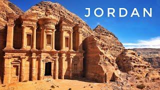 🇯🇴 Jordan: a travel documentary