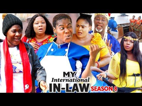 Download MY INTERNATIONAL IN-LAW SEASON 8 -(Trending Movie Full HD)Mercy Johnson 2021 Latest Nigerian Movie