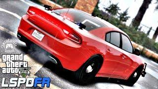 Video GTA 5 MODS LSPDFR #37- UNDERCOVER DODGE CHARGER IN PALETO BAY - (GTA 5 POLICE MOD) download MP3, 3GP, MP4, WEBM, AVI, FLV November 2018