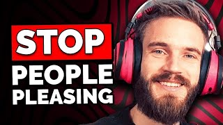 How To Develop Genuine Charisma - PewDiePie Breakdown thumbnail