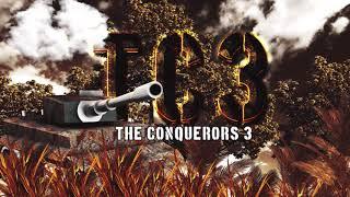 The Conquerors 3 Theme (Roblox)