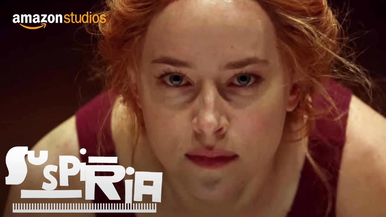 The horror? How Suspiria leads the way for arthouse scares