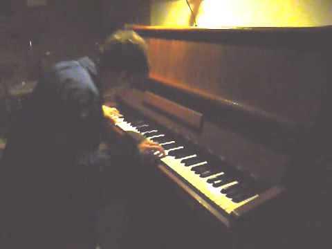 Enter Shikari - Sorry You're Not A Winner (piano cover)