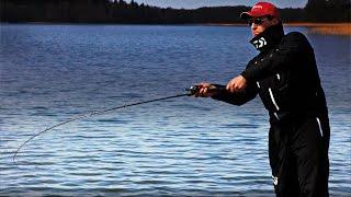 Лучшие рыболовные моменты года. Подборка топовых рыболовных эпизодов сезона(Лучшие рыболовные моменты. Подборка топовых рыболовных эпизодов сезона Видео канал про ловлю современными..., 2016-01-08T00:40:52.000Z)