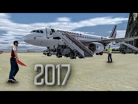 Flight Simulator 2017 - P3D 3.4 [Stunning Realism]