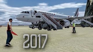 Download lagu Flight Simulator 2017 P3D 3 4 MP3