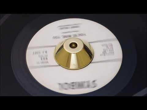 Jimmy Helms - You're Mine, You - SYMBOL : 923 DJ (45s)