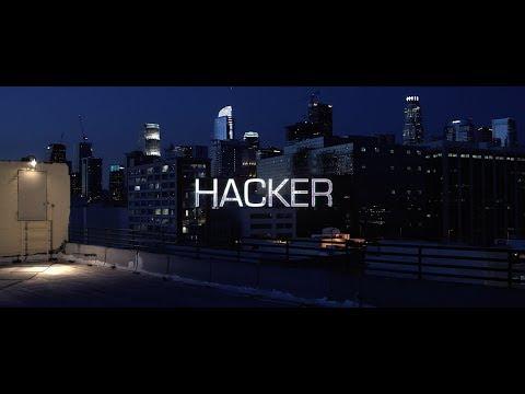 Hacker - Short Film