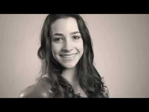 Aly Raisman Quest for Gold   Gymnastics Documentary