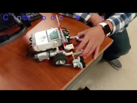 Psych 112r Midterm Project (Cognitive Robotics)