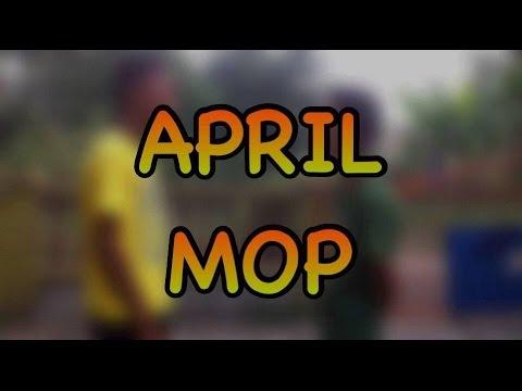 April Mop I Feel Good Youtube