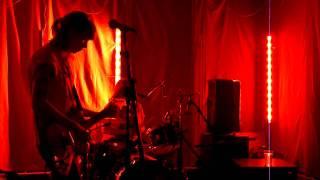 Vivian Girls - Korova Liverpool - Walking Alone at Night / Surfin Away 18.01.10