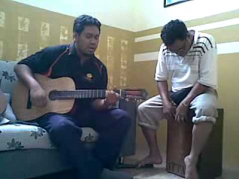 Beku ~ Awal Uker & Azhar Giler (Unplugged)