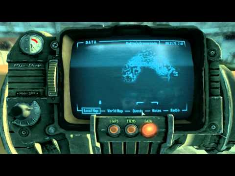 Fallout 3 DLC: Live Playthrough Ep.1 - Operation Anchorage pt.1 |