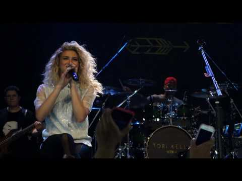 Tori Kelly - City Dove (Where I Belong Tour, Vancouver)