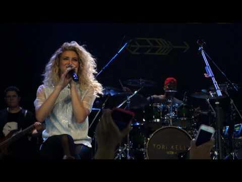 Tori Kelly - City Dove (Where I Belong Tour, Vancouver)