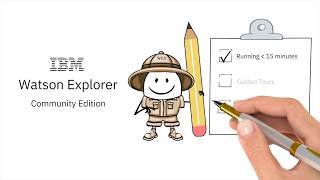 Introducing IBM Watson Explorer Community Edition