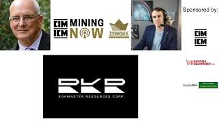 MN: Rokmaster Resources, The Revel Ridge Project ft John Mirko