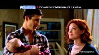 Suburgatory Season 2 Promo (HD)