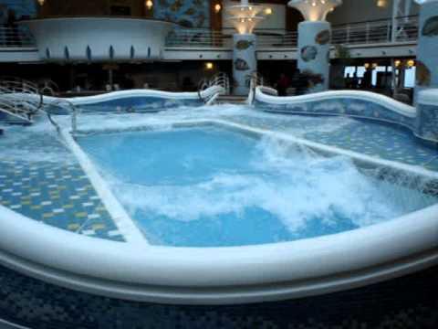 Cruise Weather Forecasts - CruiseOutlook.com