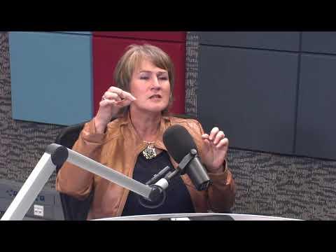 Wicus Jordaan, Magda Lourens - Downsindroom Pretoria/Tshwane - 28 Aug 2017