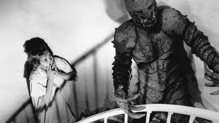Joe Dante on THE MONSTER OF PIEDRAS BLANCAS